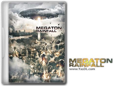 دانلود بازی Megaton Rainfall برای PC