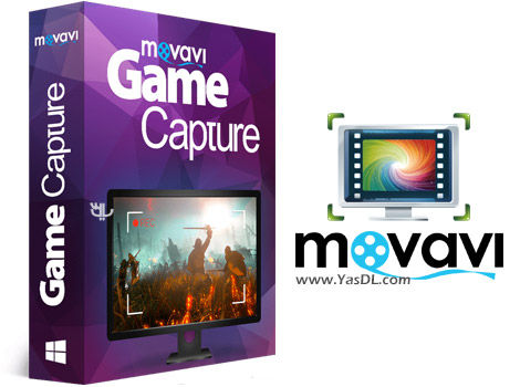 Movavi Game Capture 5.6.0 X64 - Filming Of Computer Games