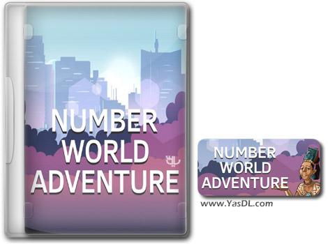 دانلود بازی Number World Adventure برای PC