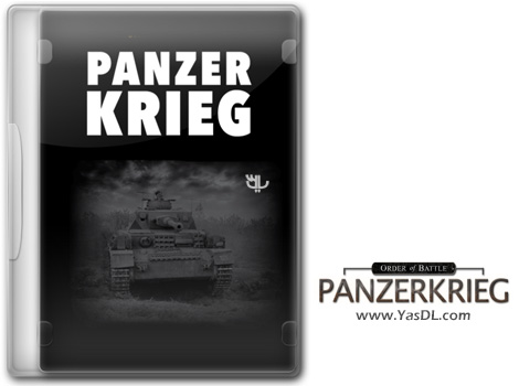 دانلود بازی Order of Battle Panzerkrieg برای PC