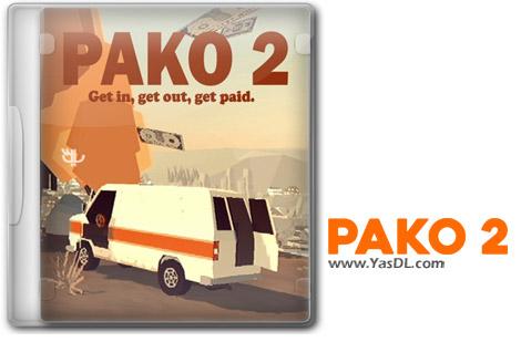 دانلود بازی PAKO 2 برای PC