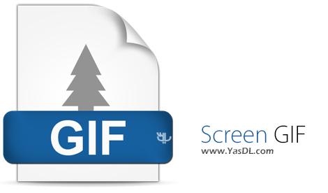 دانلود Screen GIF 2018.2 - تهیه اسکرین شات های متحرک