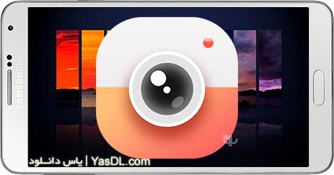 دانلود ShoCandy 2.0.3 - برنامه دوربین و فیلترهای جذاب برای اندروید