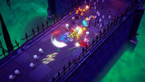 Super Dungeon Bros Reloaded2 300x169 - دانلود بازی Super Dungeon Bros Reloaded برای PC