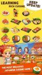 Sushi Master Cooking Story1 84x150 - دانلود بازی Sushi Master Cooking Story 2.9.1 - آشپز سوشی برای اندروید + پول بی نهایت