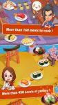 Sushi Master Cooking Story3 84x150 - دانلود بازی Sushi Master Cooking Story 2.9.1 - آشپز سوشی برای اندروید + پول بی نهایت