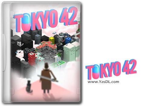 دانلود بازی Tokyo 42 Smaceshis Castles برای PC