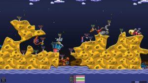 Worms Armageddon1 300x169 - دانلود بازی Worms Armageddon برای PC