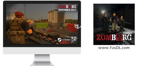 دانلود بازی Zomborg برای PC