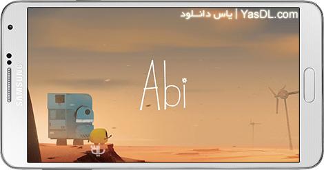"""دانلود بازی Abi A Robots Tale 1.1 - داستان ربات """"اَبی"""" برای اندروید"""