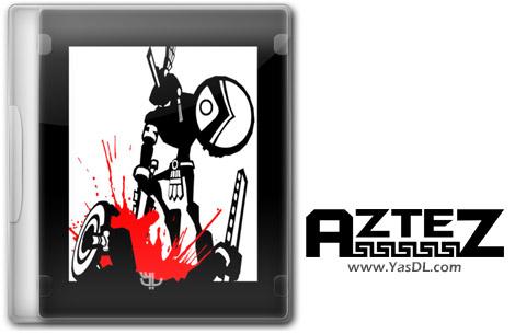 دانلود بازی Aztez برای PC
