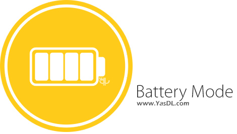 Battery Mode 3.8.10 Build 124 - Laptop Battery Management Software