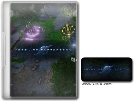 دانلود بازی Brink of Extinction برای PC