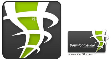 دانلود Conceiva DownloadStudio 10.0.4.0 - دانلود منیجر حرفه ای برای ویندوز