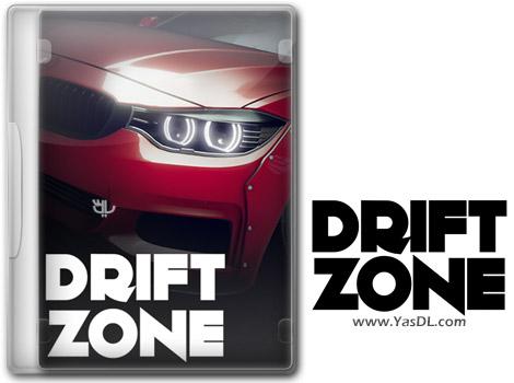 دانلود بازی Drift Zone برای PC
