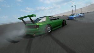 Drift Zone3 300x169 - دانلود بازی Drift Zone برای PC