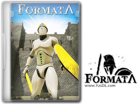 دانلود بازی Formata برای PC