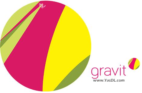 دانلود Gravit Designer 3.2.6 x86/x64 - نرم افزار طراحی و تصویرسازی حرفه ای