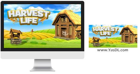 دانلود بازی Harvest Life برای PC