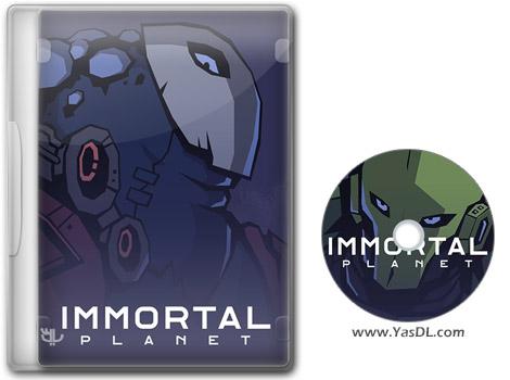 دانلود بازی Immortal Planet برای PC