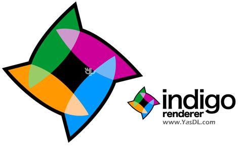 دانلود Indigo Renderer for Cinema 4D 4.0.6.3 / 3ds Max 0.6.9 - نرم افزار رندرینگ پیشرفته