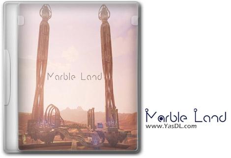 دانلود بازی Marble Land برای PC