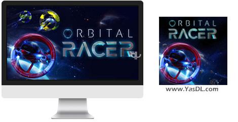دانلود بازی Orbital Racer برای PC