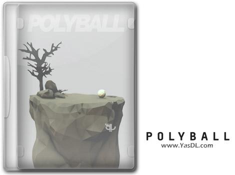 دانلود بازی Polyball برای PC