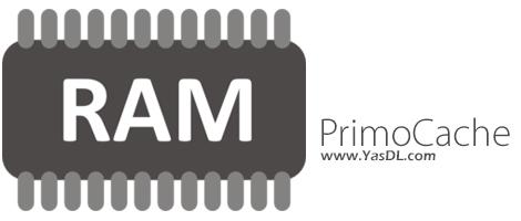 دانلود PrimoCache Desktop Edition 3.0.1 x86/x64 - استفاده از هارد و فلش به جای حافظه رم