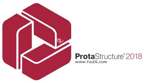دانلود ProtaStructure Suite Enterprise 2018 - نرم افزار مدل سازی و آنالیز سازه های عمرانی