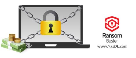 دانلود RansomBuster 12.0.2.1089 - حفاظت از اطلاعات شخصی در برابر حملات باجگیرها