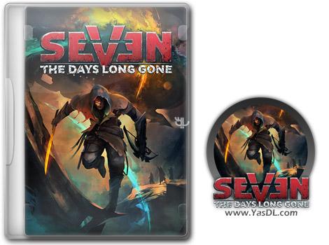 دانلود بازی Seven The Days Long Gone برای PC
