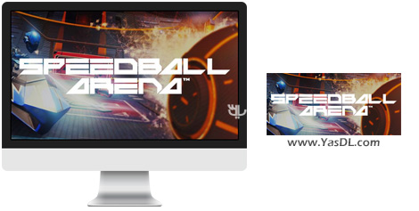 Speedball Arena For PC