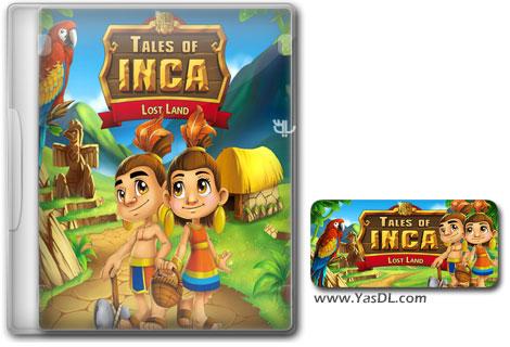 دانلود بازی Tales of Inca Lost Land برای PC