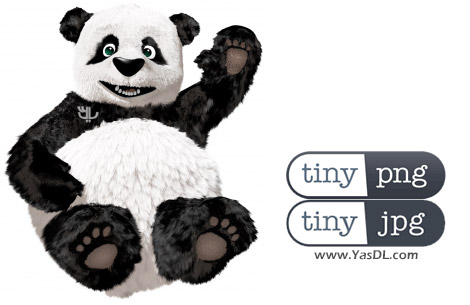 دانلود TinyPNG and TinyJPG 2.3.9 - نرم افزار فشرده سازی و کاهش حجم تصاویر