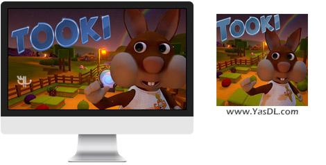 دانلود بازی Tooki برای PC