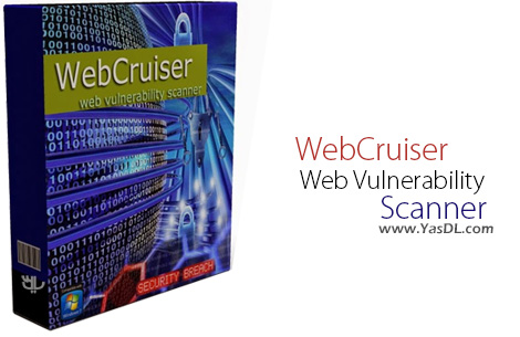 دانلود WebCruiser Web Vulnerability Scanner Enterprise Edition 3.5.5 - اسکنر وبسایت