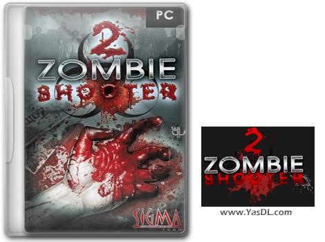 دانلود بازی Zombie Shooter 2 برای PC