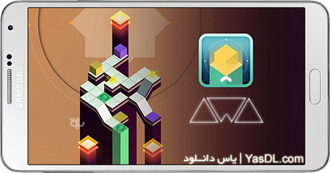 دانلود بازی AWA Intelligent and Magic Puzzle 1.40 - پازل جادویی برای اندروید + پول بی نهایت