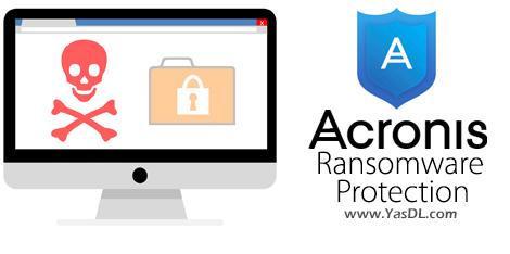 دانلود Acronis Ransomware Protection 1.0.1310 - نرم افزار ضد باج گیر
