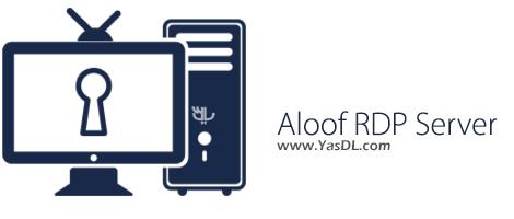 دانلود Aloof RDP Server 8.3 - نرم افزار مدیریت منابع سرور