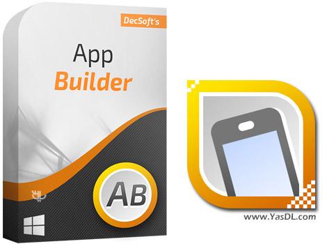 دانلود App Builder 2018.30 - ساخت اپلیکیشن موبایل با HTML5
