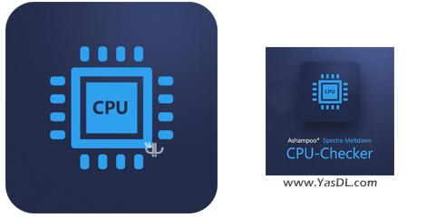دانلود Ashampoo Spectre Meltdown CPU Checker - بررسی نقص امنیتی پردازنده سیستم