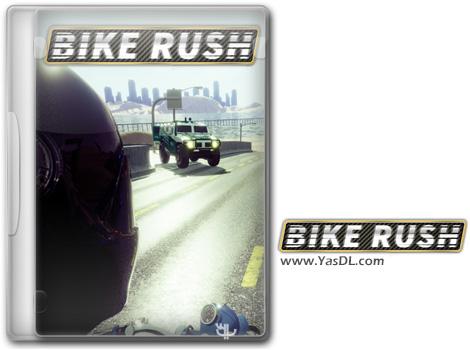 دانلود بازی Bike Rush برای PC