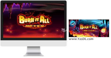 دانلود بازی Burn It All برای PC