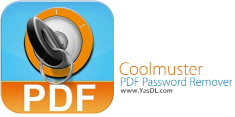 Coolmuster PDF Password Remover 2.1.9 + Portable