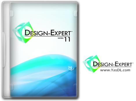 دانلود Stat-Ease Design Expert 11.0.3 x86/x64 - نرم افزار طراحی و تحلیل آزمایش