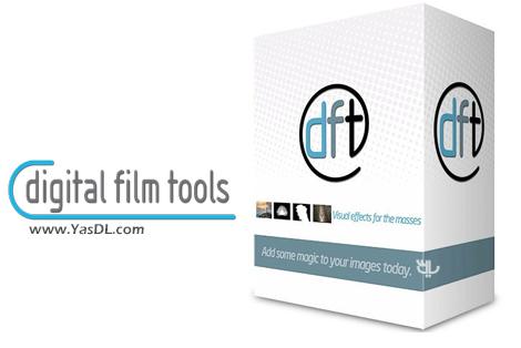 دانلود Digital Film Tools DFT 1.1 x64 - نرم افزار شبیه سازی فیلترهای دوربین