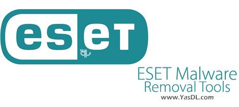 دانلود ESET Malware Removal Tools 2018-01-10 - نرم افزار پاک سازی ابزارهای مخرب