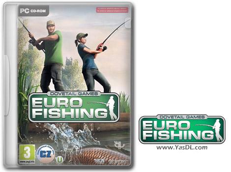 دانلود بازی Euro Fishing Waldsee برای PC